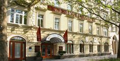 Hotel Wien | Pictures | Panorama | Historical Hotel in the center of Vienna Austria
