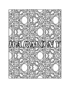 Color Into Your Life An Adult Coloring Book To Inspire You