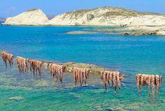 Milos, Grécia   Loucos por Viagem