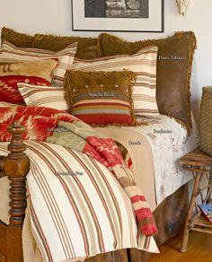 Product Image - Laughlin Designs Fine Linens