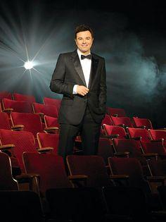 2013 Oscar Host Seth MacFarlane - Gotta love a Song &  Dance Man with a wicked sense of humor!