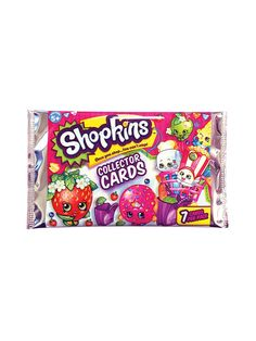 Need Shopkins Trading Cards for your next celebration? Search Birthday in a Box for the best selling and party invitations & low prices.
