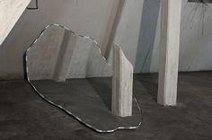 Sinta Werner - real space and virtual space
