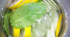 Perdre du ventre grâce à cette infusion d'herbes ! Facile à préparer, cette infusion d'herbes est parfaite pour brûler les graisses et perdre du poids.