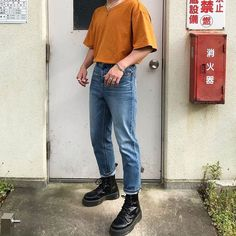 Hipster Outfits Men, Retro Outfits, Cool Outfits, Vintage Outfits, Casual Outfits, Fashion Outfits, 90s Outfit Men, Indie Fashion Men, Unisex Fashion