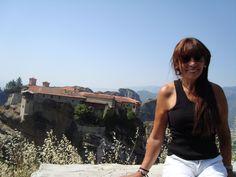 Meteora - Grécia