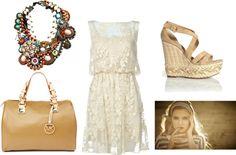 Like a lady, created by sonja-irtel on Polyvore