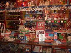 National Christmas Center (Paradise, PA): Hours, Address, Top-Rated Specialty & Gift Shop Reviews - TripAdvisor