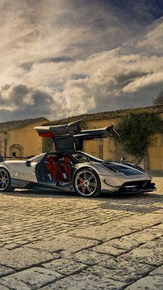 Pagani Huayra BC, Geneva Auto Show ultra-light super car, sport car, silver cars supercars pagani huayra Pagani Car, Pagani Huayra Bc, Koenigsegg, Maserati, Bugatti, Ferrari F40, Porsche, Audi, Super Sport Cars