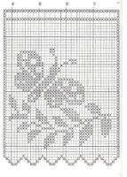 Gallery.ru / Фото #179 - Crochet Filet pour Point de Croix 1 - Mongia
