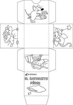 ES RACÓ DES PT - EL RINCÓN DEL PT: El ratoncito Pérez