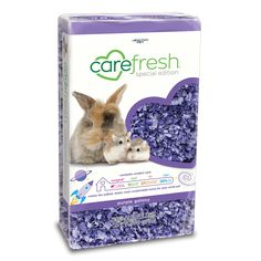 Carefresh Purple Galaxy Small Pet Bedding 23 Liter In 2020 Pet