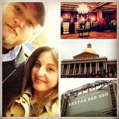 "@paigelealav's photo: ""I'd go back to Boston."" Omni Parker House Boston"