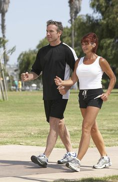 Week#1 - Cardio Session 15 mins of cont. walking  intensity: can hold a conversation ACE Fit | Fitness Facts | A Walk a Day