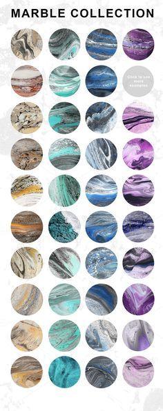 https://www.behance.net/gallery/29568629/Marbles-by-harmonia-green-art