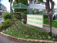 Penshurst Nursery is just next to the station, drop by for a look around the grounds. #nursery #penshurst #mcgrathstgeorge