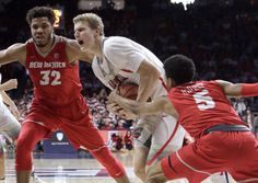 NBA Draft 2017: Lauri Markkanen faces Chimezie Metu Thursday = One of this week's biggest NBA draft prospect matchups comes between a pair of intriguing underclassmen big men in the Pac-12 that have…..