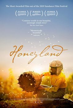 Preview Honeyland Catch This Award Winning Film That Captures The Delicate Balance Between Nature And Humans Honeyland Trailer In 2021 Best Movies Of 2019 Good Movies New Movies