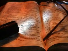 Psalm 119 Bible Lesson for Children