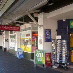 Lucky Terrace News, 18/36 South Terrace, Fremantle