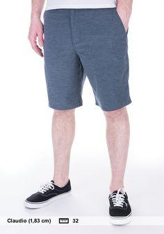 Vans Baywell-Decksider - titus-shop.com  #Shorts #MenClothing #titus #titusskateshop
