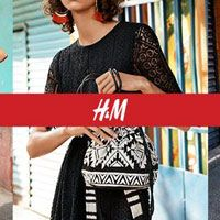 H&M to Open First Store in Bengaluru - https://www.indian-apparel.com/appareltalk/news_details.php?id=2171  @hm
