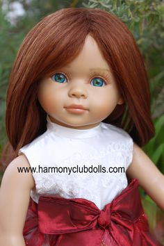 "HARMONY CLUB DOLLS 18"" Dolls. Over 300 styles to fit American Girl Dolls <a href=""http://www.harmonyclubdolls.com"" rel=""nofollow"" target=""_blank"">www.harmonyclubdo...</a>"