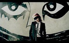 G-Dragon Coup D'etat MV screencap #haculla