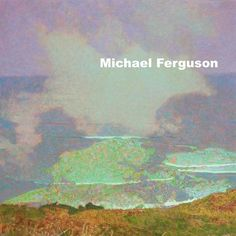Marcia Burtt Gallery | Michael Ferguson booklet