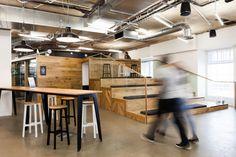 Essence – London Offices