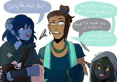 #criticalroleart - Twitter Search