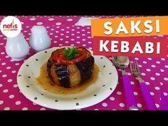 Saksı Kebabı Yapımı Videosu - Nefis Yemek Tarifleri