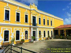 Feira de artesanato de Natal - RN - Brasil História e arte em um só lugar! Foto e dica @douglasviajante www.megaroteiros.com.br   #natal #RN #feiradeartesanatodenatal #feiradeartesanato #historiaearte #viagem10 #viagemtop