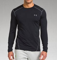 Men's UA ColdGear® Evo Fitted Crew, I got this one too!!!