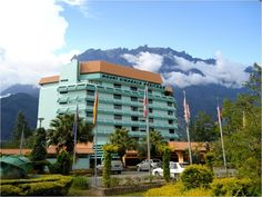 Kinabalu National Park Mount Kinabalu Heritage Resort & Spa Malaysia, Asia The 3-star Mount Kinabalu Heritage Resort & Spa offers comfort and convenience whether you're on business or holiday in Kinabalu National Park. The hotel offers a wide range of amenities and perks to ensure you have a great time. Daily housekeeping, Wi-Fi in public areas, car park, room service, meeting facilities are there for guest's enjoyment. Each guestroom is elegantly furnished and equipped with h...
