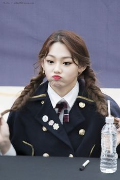 Kang Mi Na (강미나)