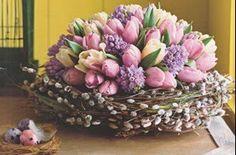 Martha Stewart Living FLOWERSHOPGURL: March 2010