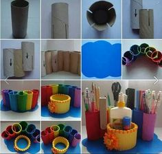Kid craft for gifts