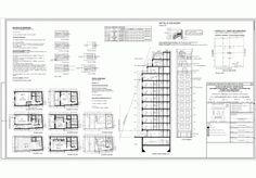 Planos de arquitectura construcciones