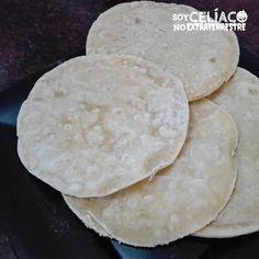 Tacos Sin Gluten, Pasta Sin Gluten, Gluten Free Recipes, Vegan Recipes, Snack Recipes, Fajitas, Sugar Free, Waffles, Sandwiches