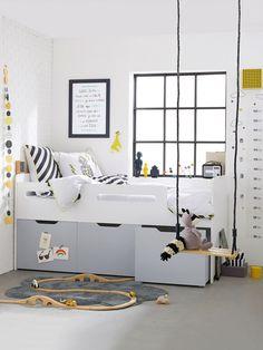 Chambre pour petit garçon