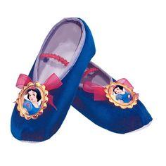 Kids' Snow White Ballet Slippers target sale 9.19