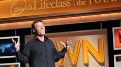 """Tony Robbins talking about """"your story"""""""