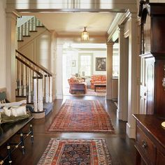 Red Persian Rug Design, Pictures, Remodel, Decor and Ideas
