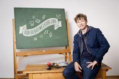 Mach deine Schule zur Konzerthalle mit Tim Bendzko