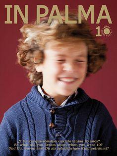 www.instagram.com/inpalma Especial 10º ANIVERSARIO. IN PALMA 41 es una gran recopilación actualizada de los mejores reportajes que hemos publicado en la revista durante década…A partir de mañana online! ¿Y tú con qué soñabas cuando tenías 10 años?  #INPALMA10 #INPALMA41 #INPALMA #palma #mallorca #palmademallorca #baleares #revista #magazine #mag #lifestyle #editorial #aniversario #portada #cover #issue