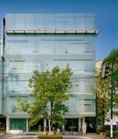 Habita Mexico City Architecture
