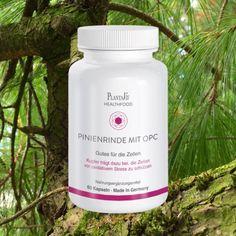 PlantaVis - Natürliche Nahrungsergänzung für die Gesundheit Stress, Coconut Oil, Shampoo, Jar, Personal Care, Beauty, Health And Wellbeing, Self Care, Personal Hygiene