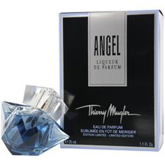 ANGEL by Thierry Mugler LIQUER DE PARFUM EAU DE PARFUM SPRAY 1.1 OZ (LIMITED EDITION) for WOMEN