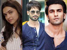 Sanjay Leela Bhansali's 'Padmavati' is said to be the reason behind Ranveer Singh and Deepika Padukone's breakup.